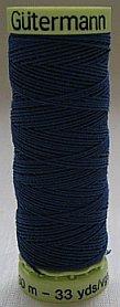 blauw (214) siersteekgaren