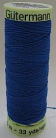 blauw (315) siersteekgaren