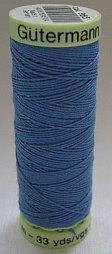 blauw (965) siersteekgaren