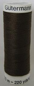 donker bruingroen (531) naaigaren