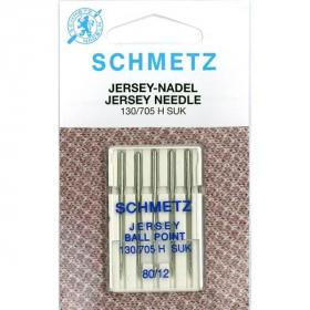 Schmetz Jersey nr. 80