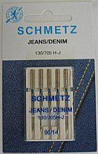 Schmetz Jeans nr. 90