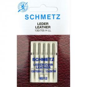 Schmetz Leder nr. 80