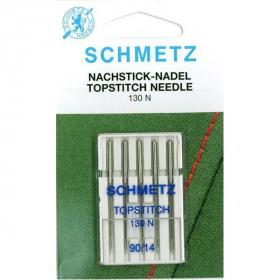 Schmetz Topstitch nr. 90
