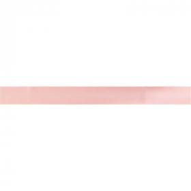 roze biaisband satijn