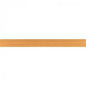 goud biaisband satijn