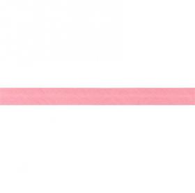 roze biaisband katoen