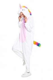 unicorn en haas (damesmaat 32/34-48/50, herenmaat 44-54/56) Burda 2351