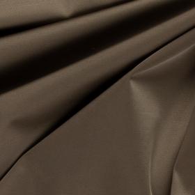 donker mos satijnkatoen met stretch italiaans import