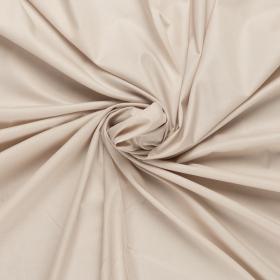 zand katoenen voile Silky touch