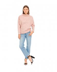 shirt en jurk (maat 34-44) Burda 6074