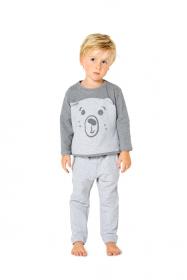 pyjama (maat 98-122) Burda 9326