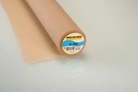 Vlieseline G785 huidskleur, 90 cm breed
