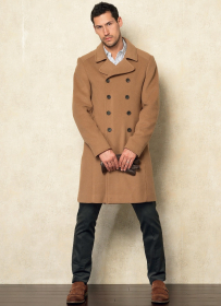 mantel en pantalon (maat 50-56) Vogue 8940