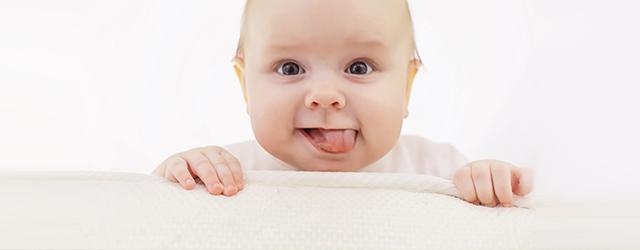 Babystoffen